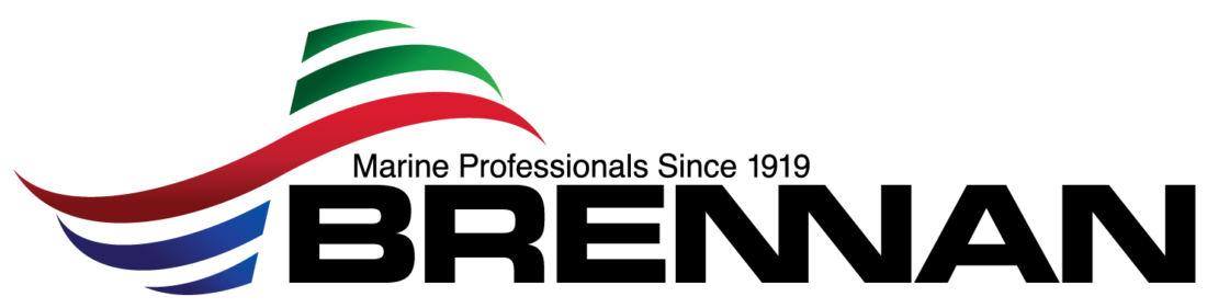 J.F. Brennan Company, Inc. logo