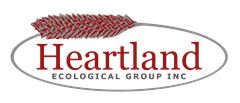 Heartland Ecological Group logo
