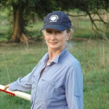 Photo of Dorothy Merritts