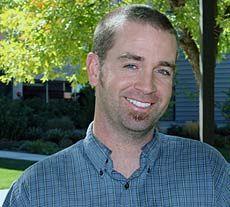 Photo of Joe Wheaton