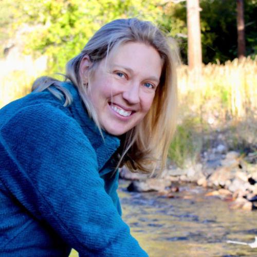 Photo of Katie Jagt