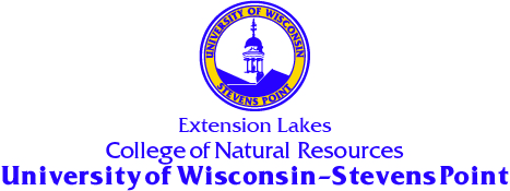 Extension Lakes Program logo