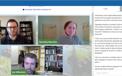 """2021 Wetland Science Conference: """"The best virtual conference I've attended"""""""
